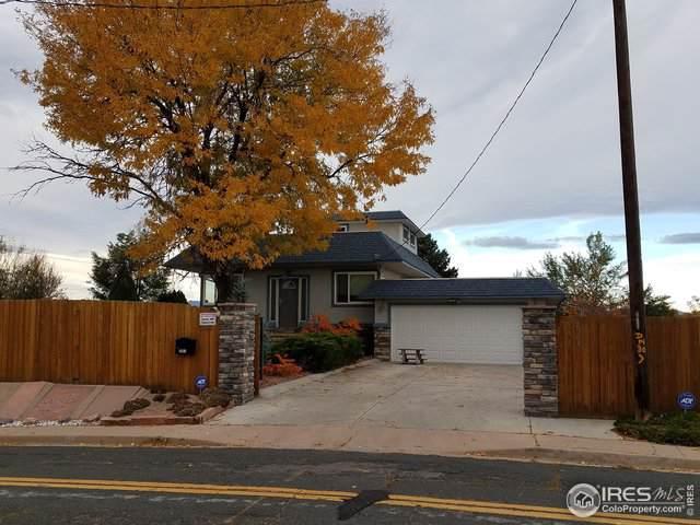 2951 S Bryant St, Denver, CO 80236 (MLS #896846) :: J2 Real Estate Group at Remax Alliance