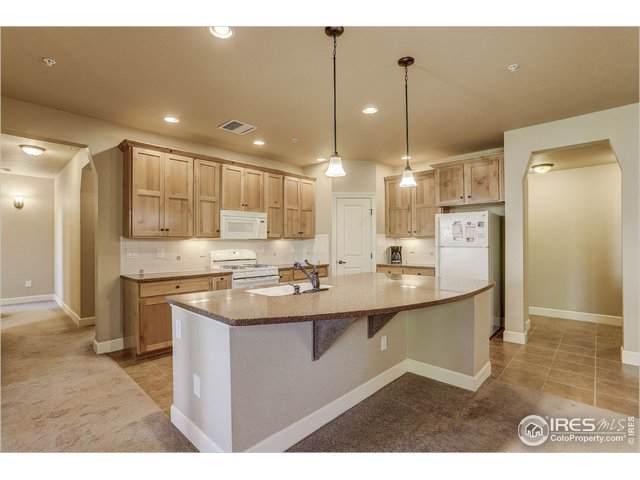 1379 Charles Dr #3, Longmont, CO 80503 (MLS #896848) :: Hub Real Estate