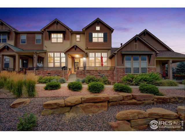 1819 Kalel Ln, Louisville, CO 80027 (#896850) :: Berkshire Hathaway HomeServices Innovative Real Estate