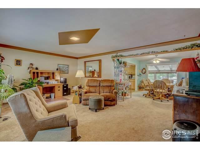923 Carol St, Fort Morgan, CO 80701 (MLS #896852) :: 8z Real Estate