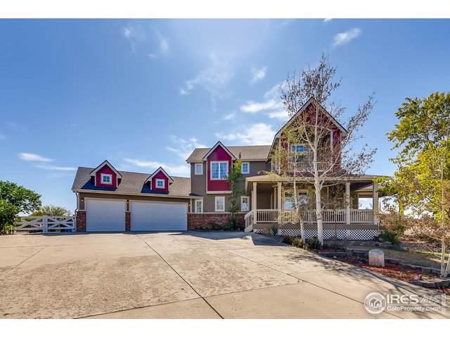 10280 E 150th Ave, Brighton, CO 80602 (#896857) :: Berkshire Hathaway HomeServices Innovative Real Estate