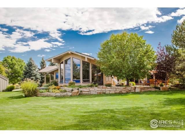 2257 Mead Dr, Boulder, CO 80301 (MLS #896863) :: Kittle Real Estate