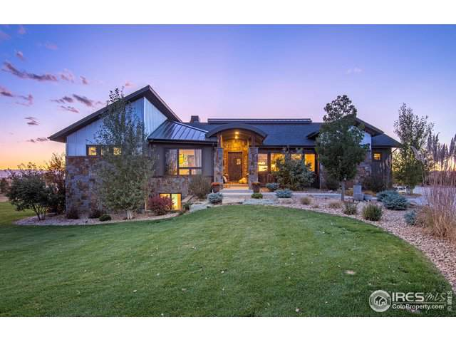 7495 Hannah Way, Windsor, CO 80550 (MLS #896865) :: Colorado Home Finder Realty
