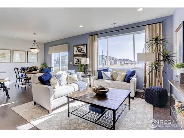 3835 Buckthorn St, Wellington, CO 80549 (MLS #896866) :: Kittle Real Estate