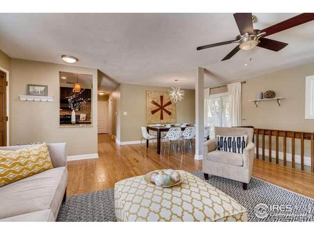 821 E Applewood Ave, Centennial, CO 80121 (MLS #896868) :: Bliss Realty Group