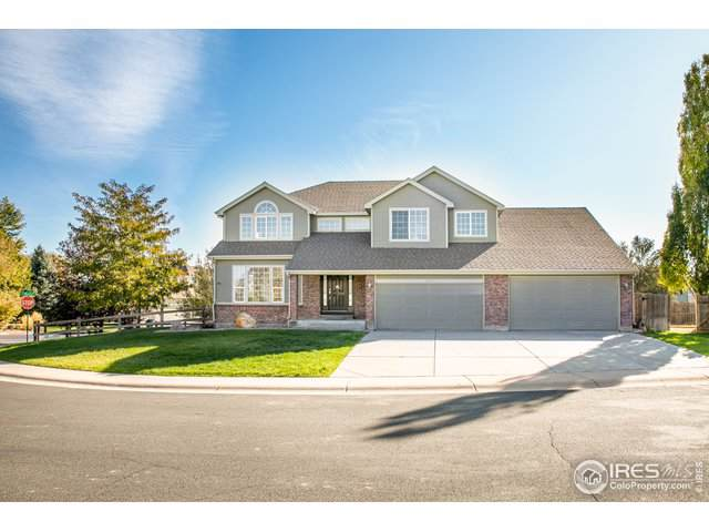 337 Graham Ln, Johnstown, CO 80534 (MLS #896869) :: Colorado Real Estate : The Space Agency