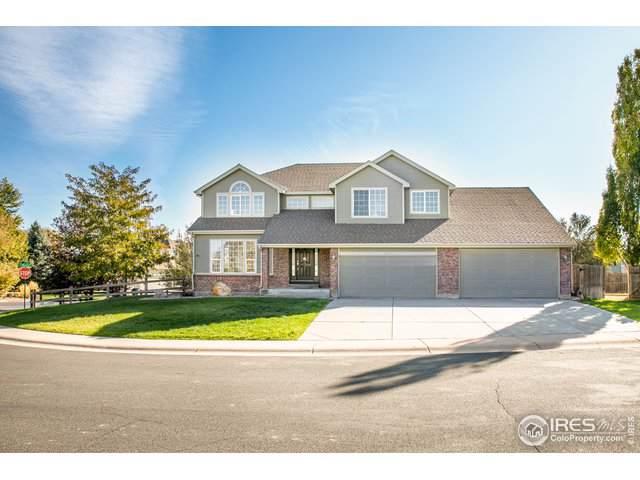 337 Graham Ln, Johnstown, CO 80534 (MLS #896869) :: 8z Real Estate