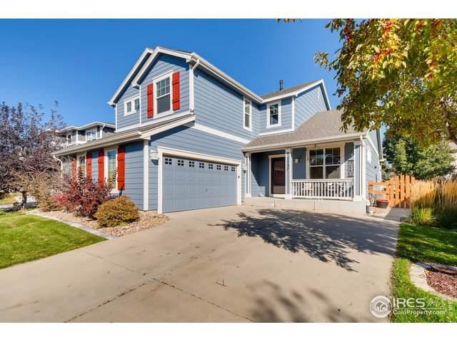 1127 Mircos St, Erie, CO 80516 (MLS #896871) :: 8z Real Estate