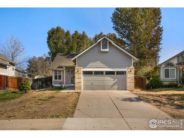 1252 W 133rd Cir, Denver, CO 80234 (#896874) :: Berkshire Hathaway HomeServices Innovative Real Estate
