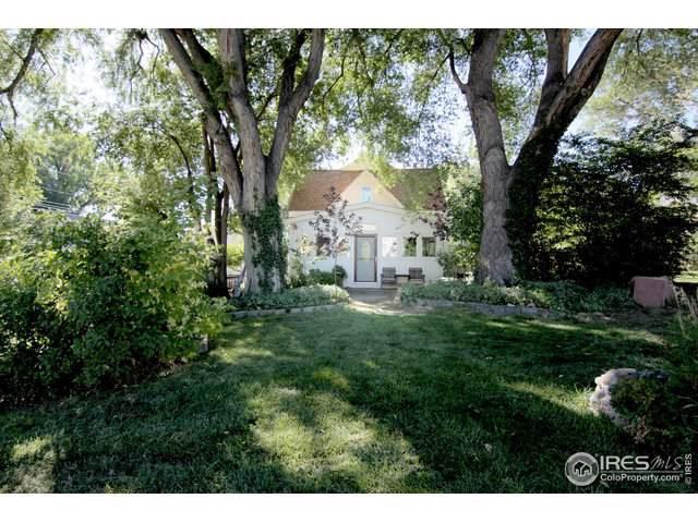 165 Sunset St, Longmont, CO 80501 (MLS #896877) :: 8z Real Estate