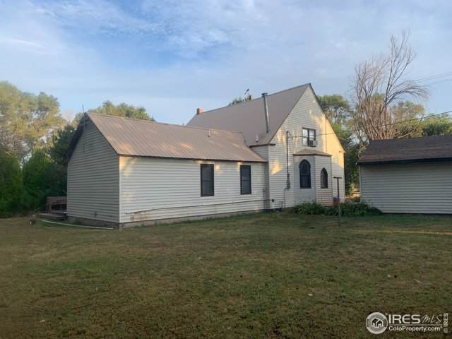 35361 Campbell Ave, Wray, CO 80758 (#896884) :: HomePopper