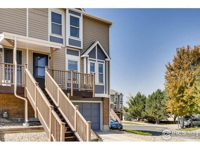 10395 Gaylord St, Thornton, CO 80229 (MLS #896888) :: Hub Real Estate