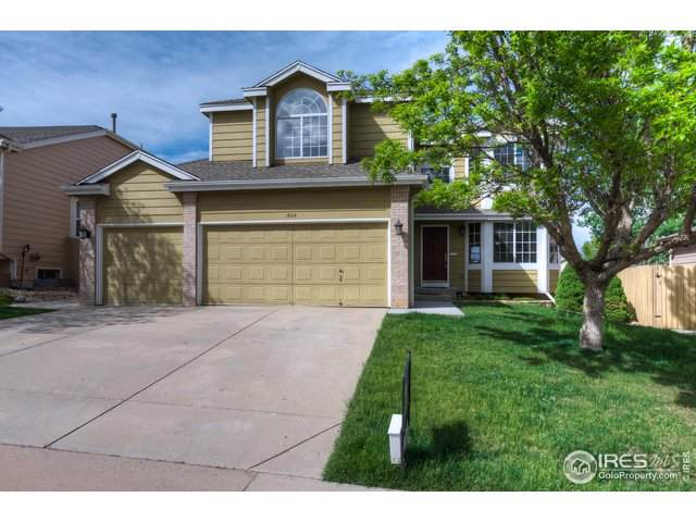 1904 Cedaridge Cir, Superior, CO 80027 (MLS #896889) :: 8z Real Estate