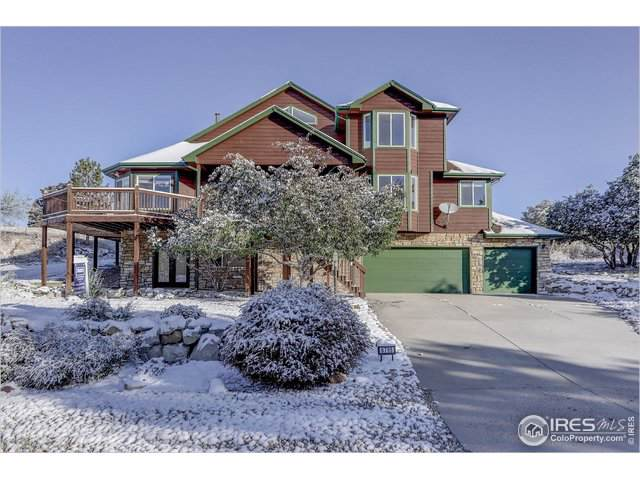 8795 Mad River Rd, Parker, CO 80134 (#896891) :: The Peak Properties Group