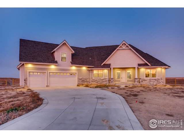 3406 Memory Pl, Berthoud, CO 80513 (MLS #896892) :: Keller Williams Realty