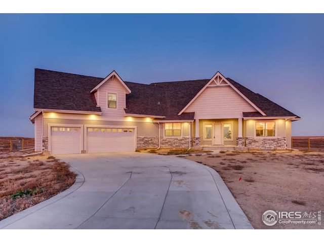 3406 Memory Pl, Berthoud, CO 80513 (MLS #896892) :: 8z Real Estate