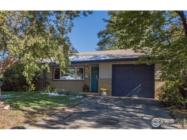 406 Tedmon Dr, Fort Collins, CO 80521 (MLS #896899) :: June's Team