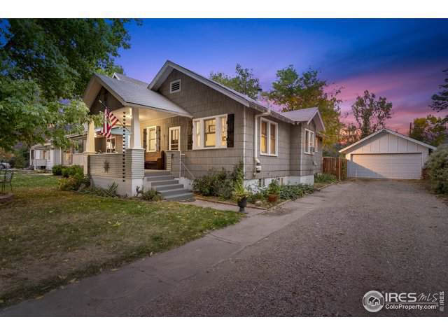 144 Welch Ave, Berthoud, CO 80513 (MLS #896902) :: Keller Williams Realty