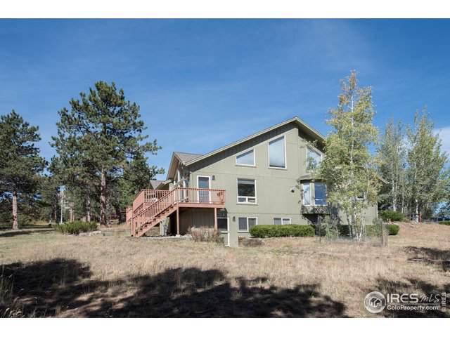 1747 Avalon Dr #2, Estes Park, CO 80517 (MLS #896905) :: Hub Real Estate