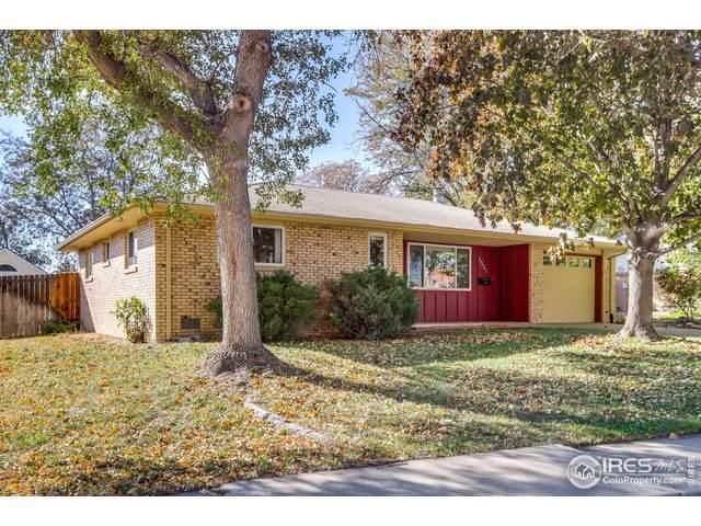 1527 Sherri Mar St, Longmont, CO 80501 (MLS #896908) :: 8z Real Estate