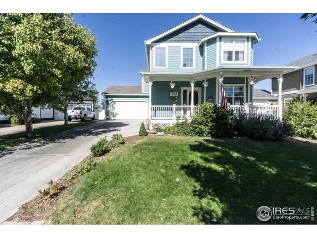 1224 Fairfield Ave, Windsor, CO 80550 (MLS #896909) :: Colorado Real Estate : The Space Agency
