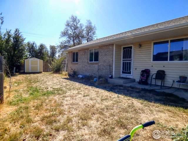 407 N 8th Ave, Brighton, CO 80601 (MLS #896911) :: Hub Real Estate