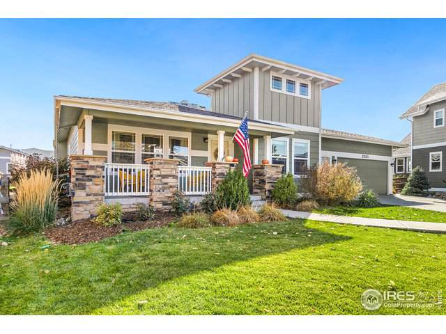 2203 Sandbur Dr, Fort Collins, CO 80525 (MLS #896912) :: June's Team