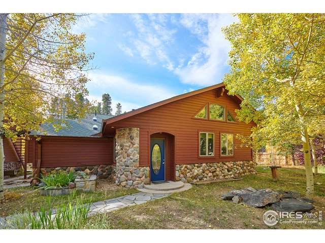 122 Gap Rd, Black Hawk, CO 80422 (MLS #896915) :: J2 Real Estate Group at Remax Alliance