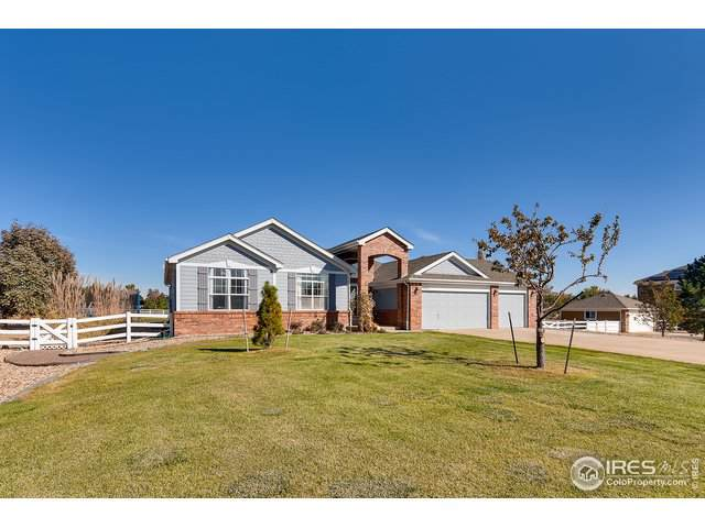 8453 E 161st Ave, Brighton, CO 80602 (MLS #896920) :: Hub Real Estate