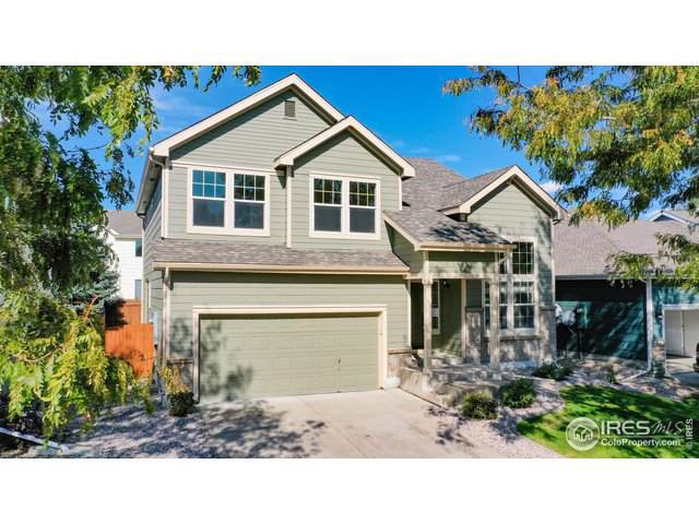 2020 Fossil Creek Pkwy, Fort Collins, CO 80528 (MLS #896922) :: June's Team