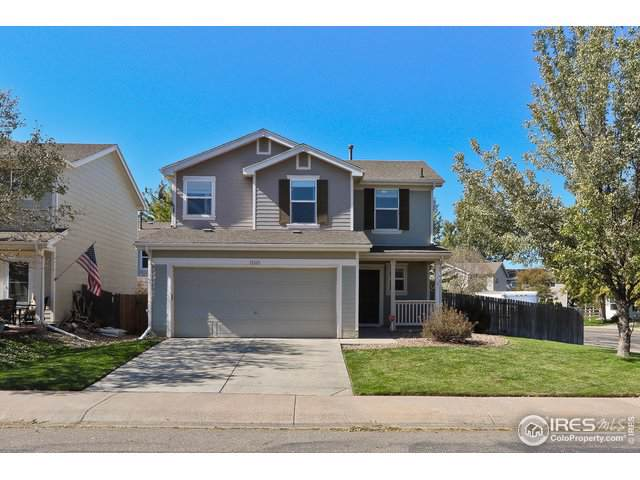 10661 Upper Highland Dr, Longmont, CO 80504 (MLS #896926) :: 8z Real Estate