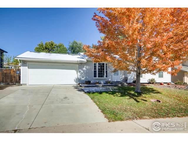 2481 E 98th Ave, Thornton, CO 80229 (MLS #896928) :: Hub Real Estate