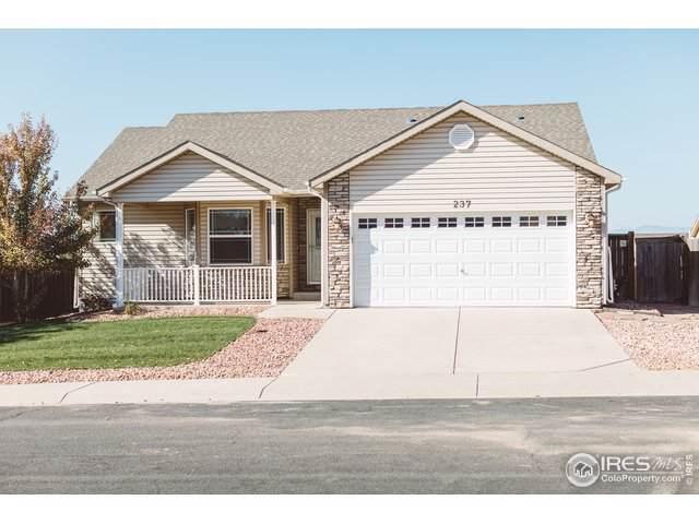 237 Aspen Grove Way, Severance, CO 80550 (MLS #896936) :: 8z Real Estate