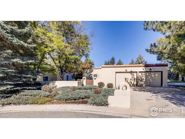 7323 Old Post Rd, Boulder, CO 80301 (MLS #896938) :: June's Team