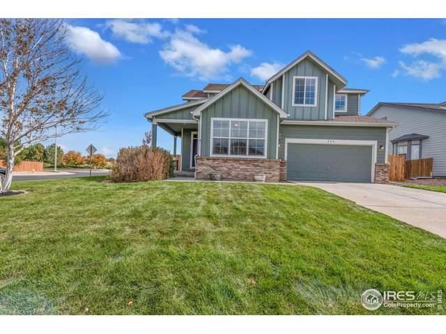 280 Zuniga St, Brighton, CO 80601 (MLS #896940) :: Hub Real Estate