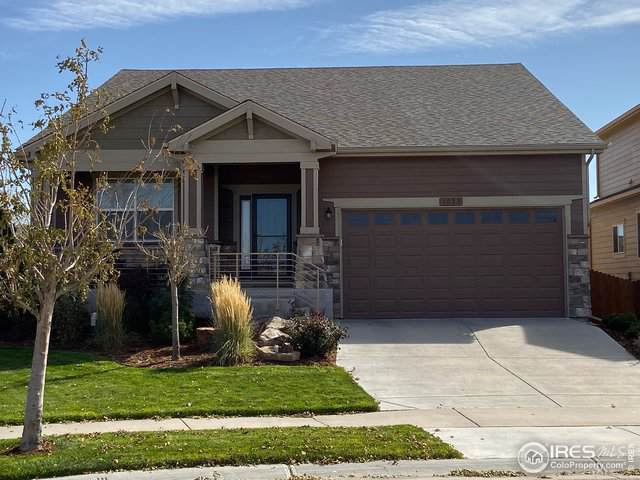1032 Trading Post Rd, Fort Collins, CO 80524 (MLS #896941) :: June's Team