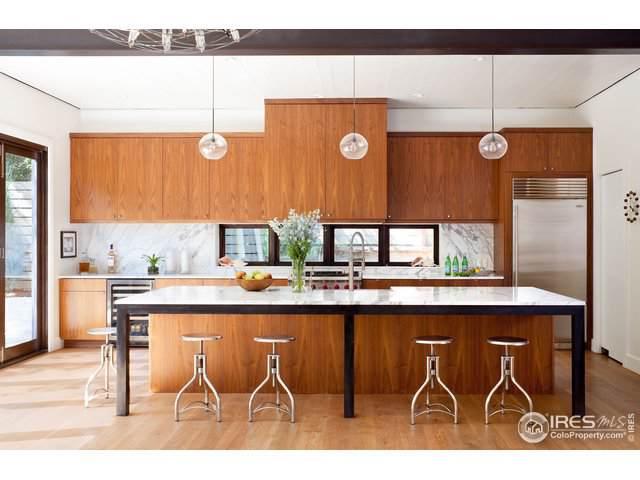 2299 4th St, Boulder, CO 80302 (MLS #896942) :: Hub Real Estate