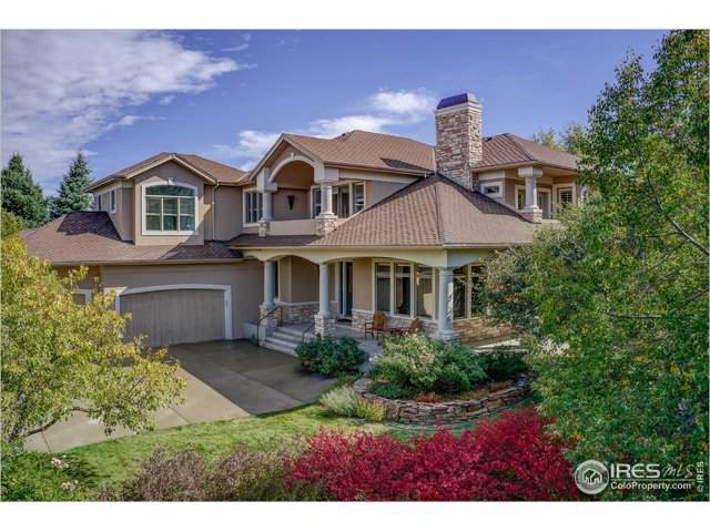 2052 Apache Ln, Lafayette, CO 80026 (MLS #896944) :: The Bernardi Group