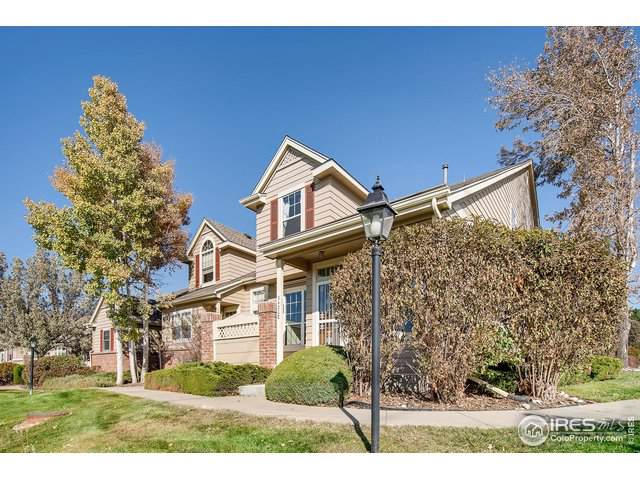 3420 W 98th Pl C, Westminster, CO 80031 (#896949) :: James Crocker Team