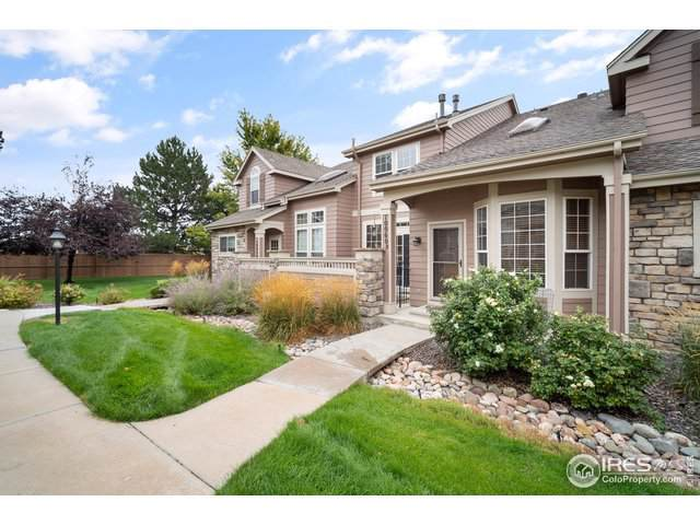 10060 Grove Loop B, Westminster, CO 80031 (MLS #896952) :: J2 Real Estate Group at Remax Alliance