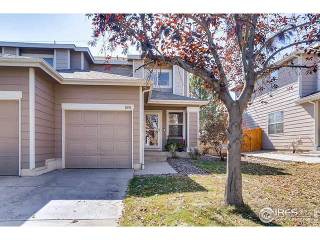 1030 E 78th Pl, Denver, CO 80229 (#896953) :: The Griffith Home Team