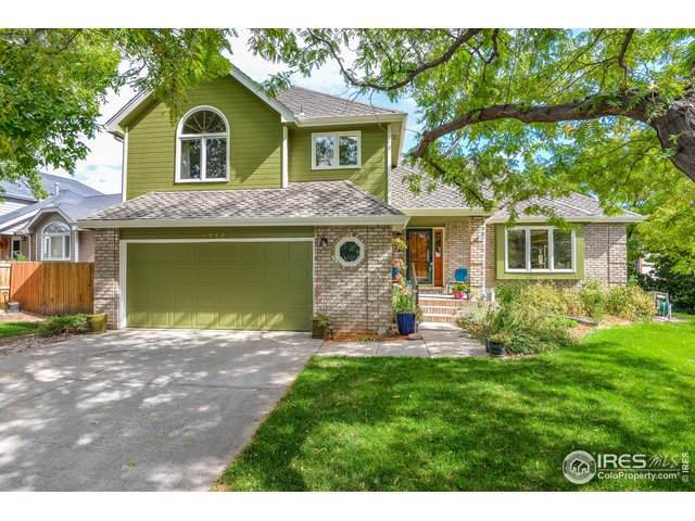 2614 Pasquinel Dr, Fort Collins, CO 80526 (MLS #896954) :: June's Team