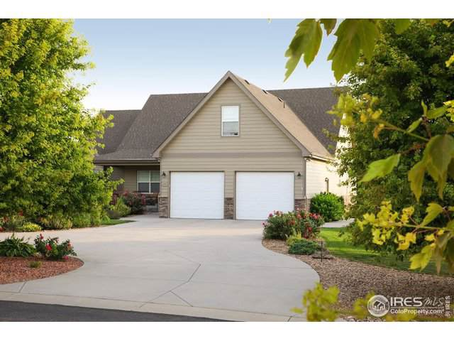 59 Lakeview Cir, Fort Morgan, CO 80701 (#896956) :: The Griffith Home Team