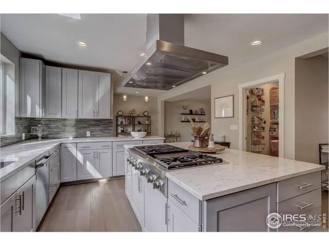 7496 Old Mill Trl, Boulder, CO 80301 (MLS #896957) :: Kittle Real Estate