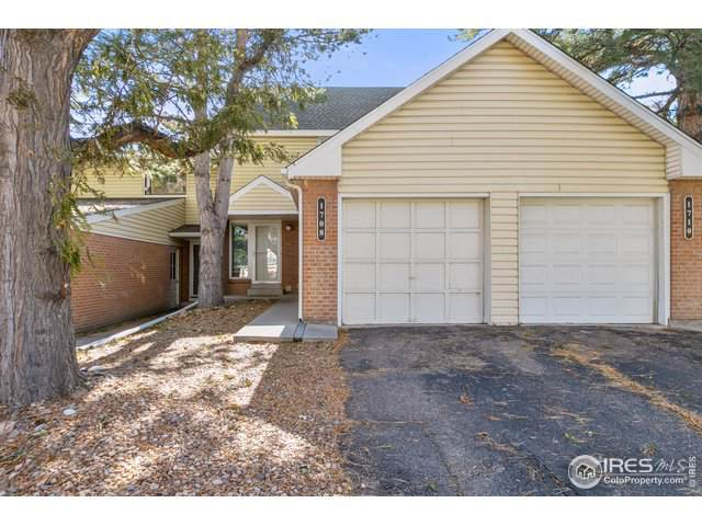 1708 Cato Cir #14, Lafayette, CO 80026 (MLS #896961) :: The Bernardi Group