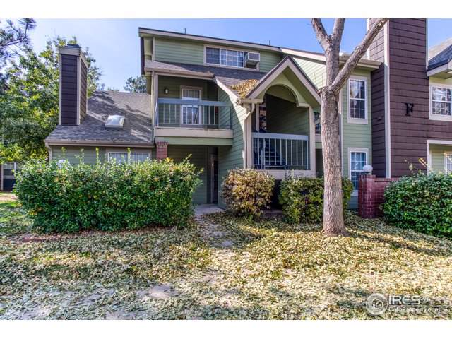 3565 Windmill Dr #5, Fort Collins, CO 80526 (MLS #896963) :: 8z Real Estate