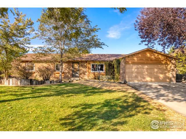 3245 Hawthorn Dr, Loveland, CO 80538 (MLS #896964) :: 8z Real Estate