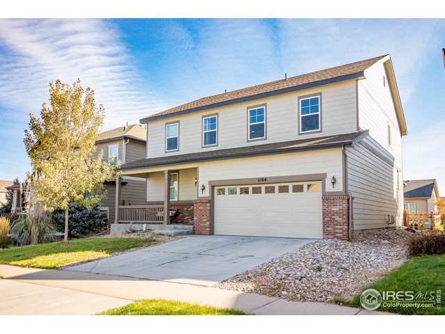 1104 103rd Ave, Greeley, CO 80634 (MLS #896965) :: June's Team