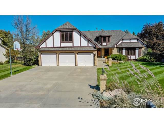 4308 Whippeny Dr, Fort Collins, CO 80526 (MLS #896970) :: 8z Real Estate
