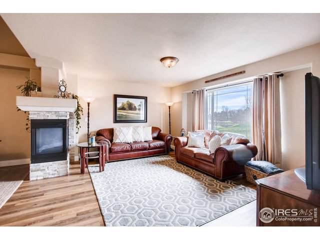 635 Callisto Dr #103, Loveland, CO 80537 (MLS #896975) :: Colorado Real Estate : The Space Agency